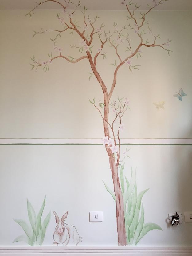 treeandrabbit