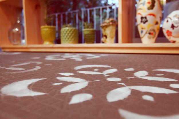 pintura personalizada em piso